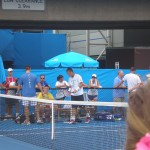 I was stoked to be asked to sit with Lleyton as he warmed up for the 2010 Australian Open. Thanks again Lleyton, I hope we can do it again some time soon.