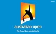 aus open logo